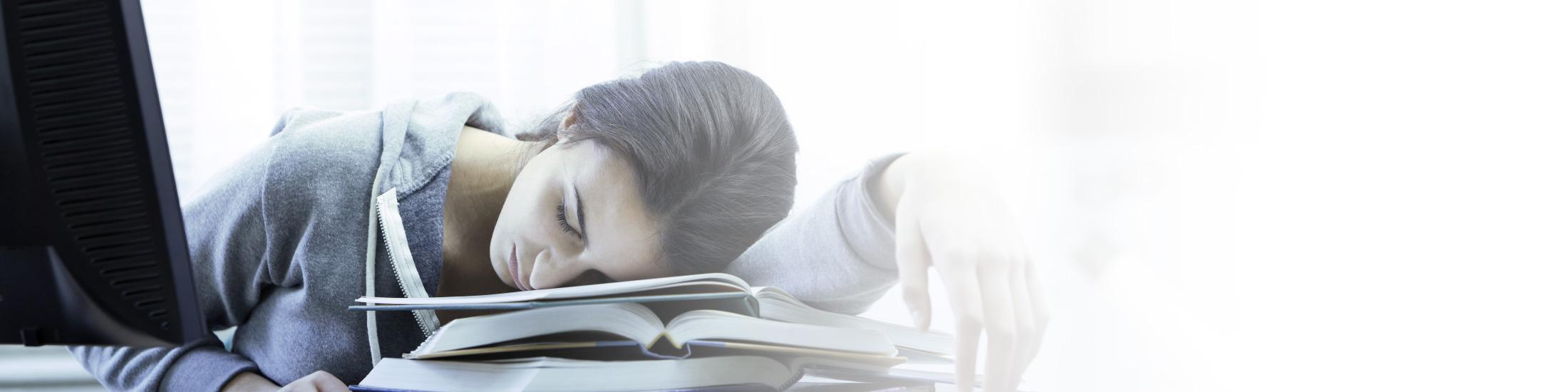 Терапия хронической усталости
